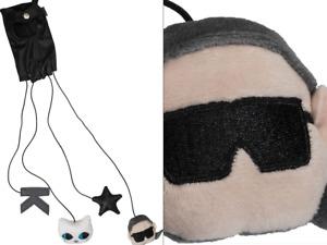 Karl Lagerfeld Icon Haustiere Hund Handschuhe Katze Interaktiv Spielzeug Spiel X