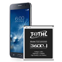 3600mAh Replacement Battery For Samsung Galaxy J3 V (2018) (SM-J337V) Verizon