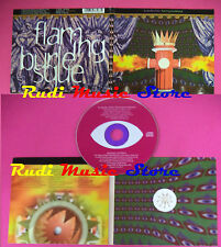 CD singolo Butterfly Child Flaming Burlesque DIGIPACK child 003cd UK no lp(S20)
