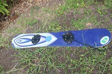 RIDE Snowboard 157cm with Bindings