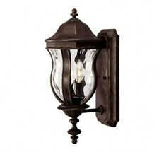 2 Light Outdoor Wall Lantern-Traditional Style with Country French and