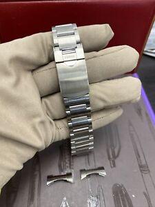 Tudor Black Bay Stainless Steel Watch Bracelet (95740) 22MM Mint Condition
