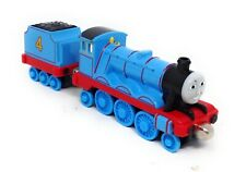 Thomas the Train Wooden Railway NO. 4 Gordon and Gordon's Tender Cast Metal