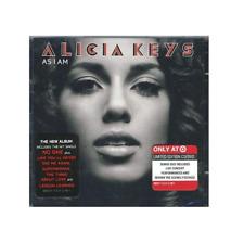 Alicia Keys - As I Am - 14 TRACK MUSIC CD & DVD - LIKE NEW - H366