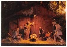 Baby Jesus Shepherd Sculptures Merry Christmas