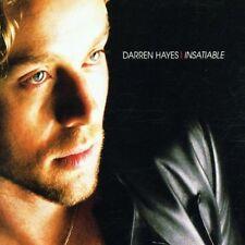 Darren Hayes-Insatiable -Cds-  CD NEU
