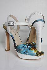 Karen Millen Women's Textile High Heel (3-4.5 in.) Shoes