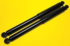 Stoßdämpfer 2x für  Nissan Terrano I WD21  Hinterachse Black GAS hinten
