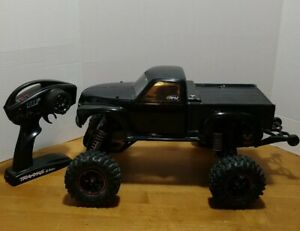 Traxxas Stampede Chevy Truck 2WD 1/10 RC Monster Truck  Controller Not Synced