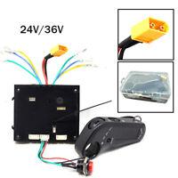 24/36V Dual Motor Electric Skateboard Longboard Controller W/Remote  6S-10S LIPO