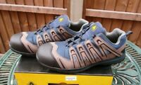 Mens Amblers FS34C Safety Composite Toe Cap Trainers Shoes UK12 Brand New Boxed