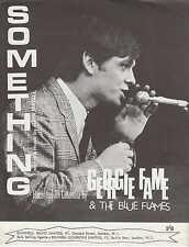 Something - Georgie Fame & The Blue Flames - 1965 Sheet Music