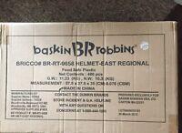 MLB Baseball Ice Cream Helmet 400 per case All 30 teams Central Regional