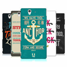 Head Case Designs Cases/Covers for Sony Xperia Z