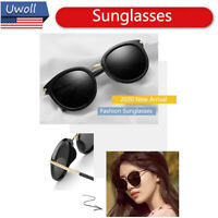 Women's Polarized Sunglasses Driving Eyewear Retro Fashion Outdoor Sun Glasses