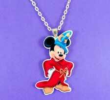 Fantasia Collana Disney Mickey Mouse guidata VINTAGE Sorceror MUSIC VINTAGE
