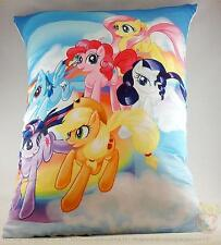 "My Little Pony Big 6 * Main characters  BIG  Pillow/Cushion 58x38cm /23""x15"""
