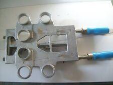 1 Bohrlehre Universalbohrlehre Schablone Türen Bohrschablone Frässchablone