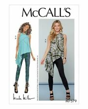 McCall 's Female Sewing Patterns Vintage