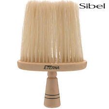 Sibel ETERNA Professional Salon Neck Brush For Hairdressing/Barbering & Cleaning