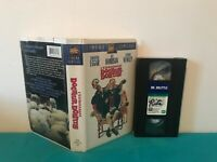 L'extravagant Docteur Dolittle  VHS tape & clamshell case FRENCH