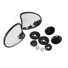 Batwing Verkleidung Rückspiegel Für Harley Touring Street Glide Ultra Limited