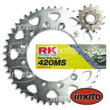YAMAHA TTR90 TTR RK HEAVY DUTY CHAIN AND JT SPROCKET KIT 14/35