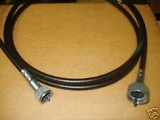 "CHEVY GMC DODGE FORD PICK UP TRUCK EXTRA LONG SPEEDOMETER CABLE 140""  INCH"