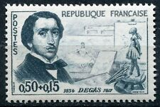 FRANCE TIMBRE NEUF N° 1262  **  EDGAR DEGAS