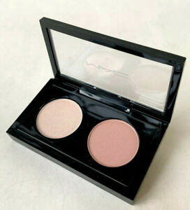 MAC Eye shadow x 2Macnificent me !/ just wing it New without Box