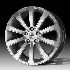 Kit 4 Cerchi in lega 17 Ford Focus C max S max Kuga Titanium Zetec Ikon SW Hyper