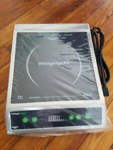 Induction Burner Vollrath Mirage Cadet 59300 New In Box