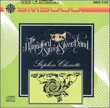 Unknown Artist : Hannaford Street Silver Band CD