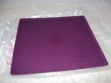 Feuille à rebords silicone Tupperware