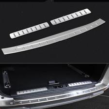 rear door plate bumper cover door sill Land Rover range rover evoque 2011-2019