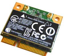 HP 655795-001 Atheros AR5B225 802.11B/G/N WLAN Bluetooth 4.0 PCIe Half WCBN608AH