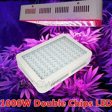 1000W Full Spectrum 2 Chip LED grow light for medical plants veg and bloom OY