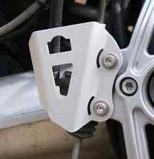 Rugged Roads - BMW R1200GS/A & R1150GS/A - Rear Brake MC Guard - Silver - 1099