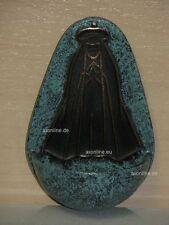 +# A013207_54 Goebel Archiv Muster Weihwasserkessel Madonna betet HW112