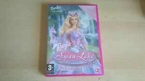 Barbie of Swan Lake: The Enchanted Forest - PC & MAC Game - Complete with Manual