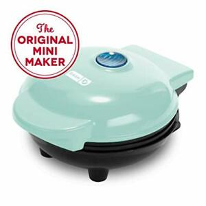 Dash Mini Maker The Mini Waffle Maker Machine for Individual Waffles Paninis