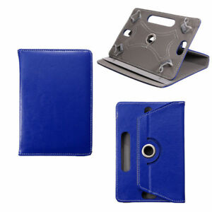 """Samsung Galaxy Tab 2 P5100 10.1""""inch Tablet Cover Stand 360° Rotating Case Multi"""