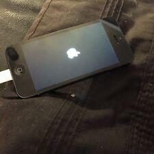 Apple iPhone 5 16GB A1429 Verizon Black Smartphone - Parts or Repair