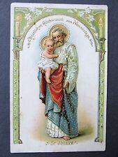 Vor 1914 Religions-Ansichtskarten