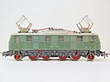 Br e 18 de la DRG, Märklin, versión con neumáticos de tracción, MS 800,kb