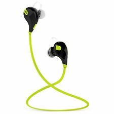 Wireless Bluetooth Headphones Integrated Microphone Telephone Hands-free function