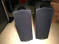 Paradigm Studio 40 v.3 High Definition speakers