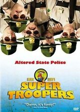Super Troopers DVDs & Blu-ray Discs