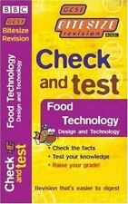 Check and Test Food Technology By *