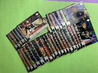 1997-98 Upper Deck Game Dated Lot X30 Some Doubles But Not Many Bure Selanne ...